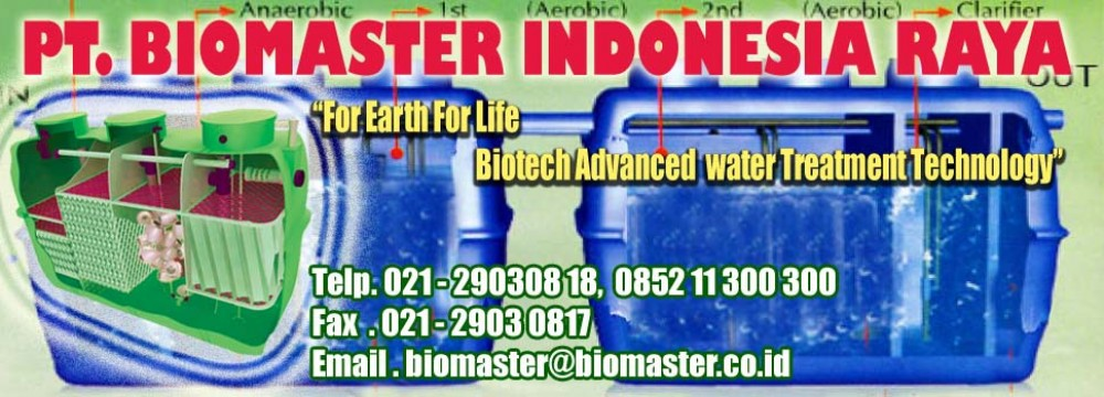 PT. BIOMASTER INDONESIA RAYA