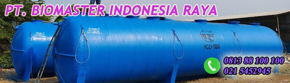 PT. BIOMASTER INDONESIA RAYA
